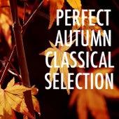 Perfect Autumn Classical Selection de Various Artists
