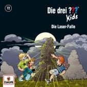 072/Die Laser-Falle von Die Drei ??? Kids