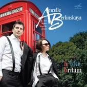 B Like Britain von Ludmila Berlinskaya