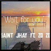 Wait for You (feat. Zo zo) by Saint Jhay