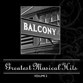 Greatest Musical Hits Vol. 2 by Stage Sound Unlimited