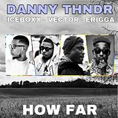 How Far? (feat. Iceboxx, Vector & Erigga) de Danny Boi
