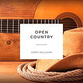 Open Country by Gerry Mulligan