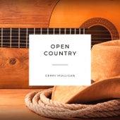 Open Country de Gerry Mulligan