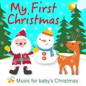 My First Christmas by Kidzone