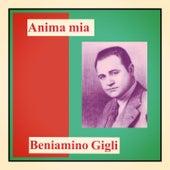 Anima mia de Beniamino Gigli