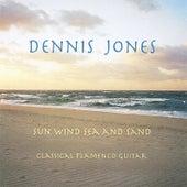 Sun Wind Sea and Sand de Dennis Jones