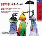 Braunfels: Die Vogel, Op. 30 by Deutsches Symphonie-Orchester Berlin