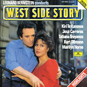 Bernstein: West Side Story - Highlights by Leonard Bernstein