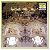 BACH: Toccata & Fugue by Karl Richter