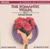The Romantic Violin, Vol.2 by Arthur Grumiaux