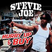 Hurry Up & Buy von Stevie Joe
