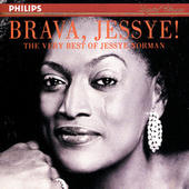 Brava, Jessye! - The Very Best of Jessye Norman by Jessye Norman