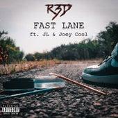 Fast Lane von R3d