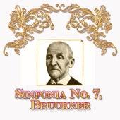 Sinfonia No. 7, Bruckner by Wilhelm Furtwängler