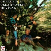 Bayou Country de Creedence Clearwater Revival