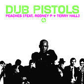 Peaches de Dub Pistols