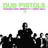 Peaches von Dub Pistols