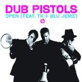 Open de Dub Pistols
