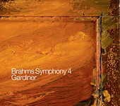 Brahms: Symphony No. 4 by John Eliot Gardiner