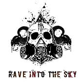 Rave Into The Sky de Gong