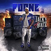 Jack'n 4 Beatz, Vol. 2 de Poone