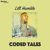 Coded Tales von Lill Humble