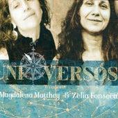 Uni Versos by Zelia Fonseca