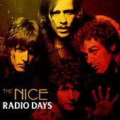 Radio Days by The Nice