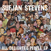 All Delighted People EP de Sufjan Stevens