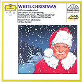 White Christmas by Boston Pops