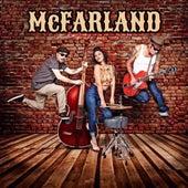 McFarland de Gary Mcfarland