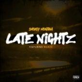 Late Nightz (feat. Blaze) de Smokey Montana