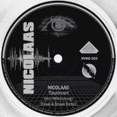Daydream (feat. Millionyoung) [Kraak & Smaak Remix] by Nicolaas