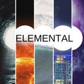 Elemental de E Burner