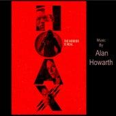 Hoax - Original Movie Soundtrack von Alan Howarth