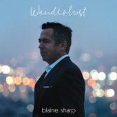 Wanderlust de Blaine Sharp