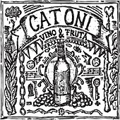Vino & Fruta de Catoni