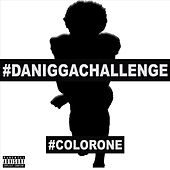 #Daniggachallenge by Color One