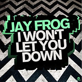 I Won't Let You Down by Jay Frog