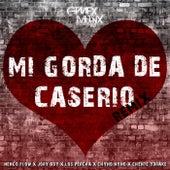 Mi Gorda de Caserio (Remix) by Ñengo Flow