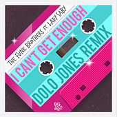 I Can't Get Enough Of Your Love (Dolo Jones Remix) de The Funk Brothers