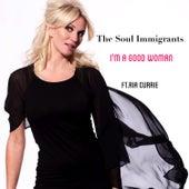 I'm a Good Woman de Soul Immigrants