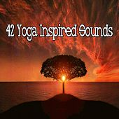 42 Yoga Inspired Sounds von Massage Therapy Music
