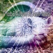 77 Todo El Ã?Lbum De Dormir Natural von Rockabye Lullaby