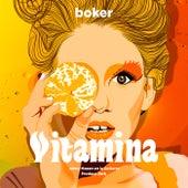 Vitamina de Boker mc