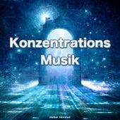 Konzentrations Musik von Heller Himmel