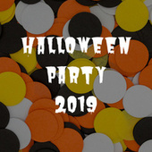 Halloween Party 2019 de Various Artists