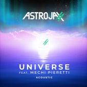 Universe Feat. Mechi Pieretti (acoustic) de Astrojaxx