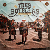 Tres Botellas by Ariel Camacho